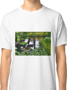 RHS Chelsea World Vision Garden Classic T-Shirt