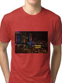 Sydney Light Love Tri-blend T-Shirt
