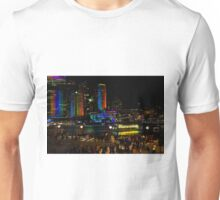 Sydney Light Love Unisex T-Shirt
