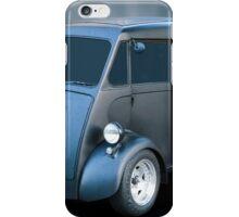 Delivery Van iPhone Case/Skin