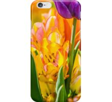 Tulips Enchanting 01 iPhone Case/Skin