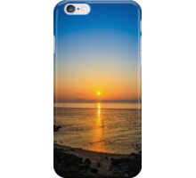 Cool morning iPhone Case/Skin