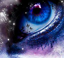 Starry Eyes by bright--eyes