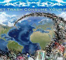 Recycle by lindajean