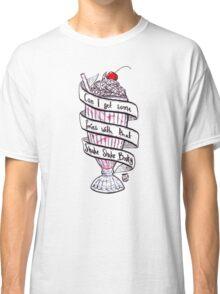Shake Shake Booty Classic T-Shirt