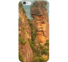 Sister On Show iPhone Case/Skin