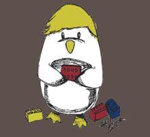 Hemmo's Penguin Kids Clothes