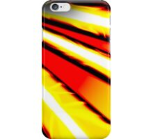 Energy Burn iPhone Case/Skin