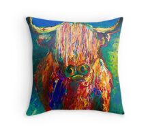 Corb Throw Pillow