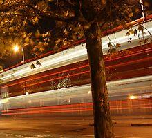Bus Hoe by Kezzer