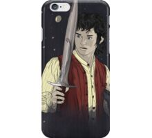 Frodo iPhone Case/Skin