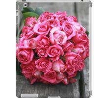 Wedding Time  iPad Case/Skin
