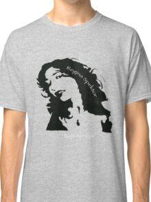 Regina Spektor - Begin to Hope Classic T-Shirt