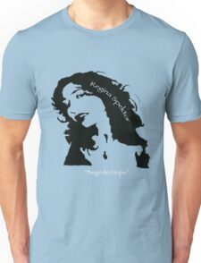 Regina Spektor - Begin to Hope Unisex T-Shirt