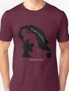 Regina Spektor - Begin to Hope T-Shirt