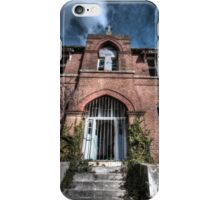 Welcome to St John's Orphanage. iPhone Case/Skin