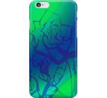 Flower of E iPhone Case/Skin
