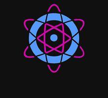 Retro Atom Symbol Graphic T-Shirt Unisex T-Shirt