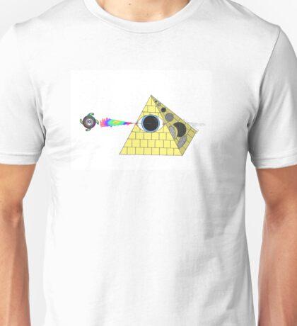 OG illuminati  Unisex T-Shirt