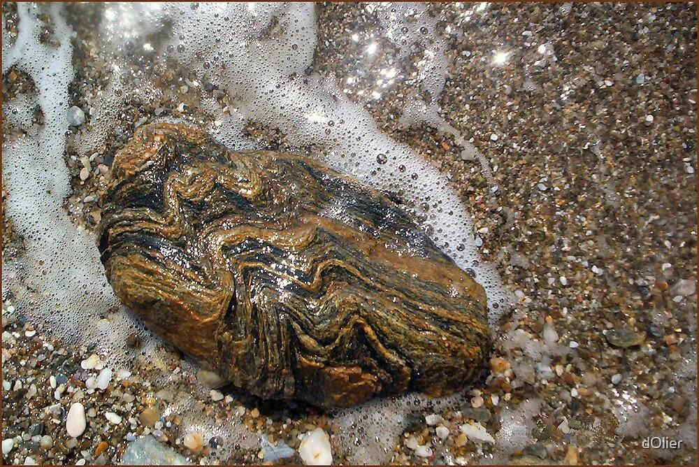 Beach stone- Turkey by dOlier
