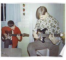 Gene & Ralphy Jammin' In '67 Poster