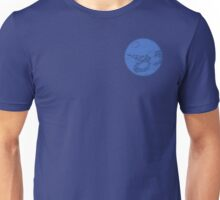 A Drake's Mark on the Night Unisex T-Shirt