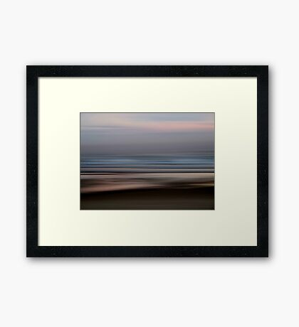 Like Water for Chocolate Framed Print