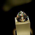 Diamond is Forever. by Paul Rees-Jones