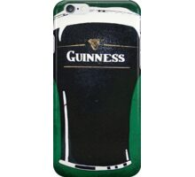 pint of beer 2 iPhone Case/Skin