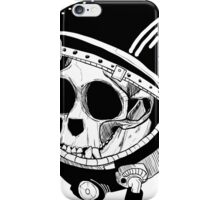 BE A HERO ! - Black - iPhone Case/Skin