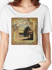Caloosahachie Sunset Women's Relaxed Fit T-Shirt
