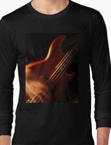 Vibrato Long Sleeve T-Shirt