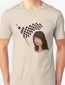 Suzi Perry T-Shirt