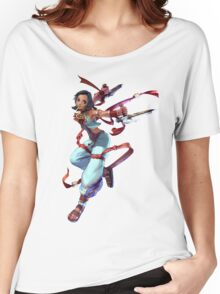 Talim 1 Women's Relaxed Fit T-Shirt