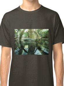 Gavialis gangeticus Classic T-Shirt