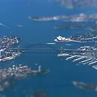 Sydney by rapsag