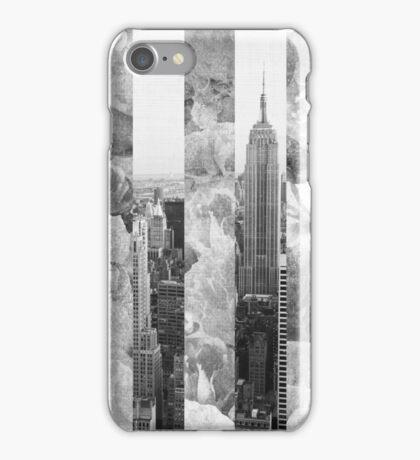 N/Y/C bw iPhone Case/Skin