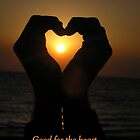 Good for the Heart by Deanna Roberts Think in Pictures