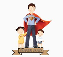Super Dad Unisex T-Shirt
