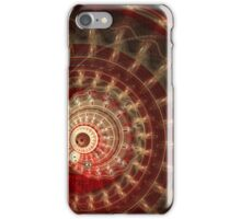 Astronomical clock iPhone Case/Skin
