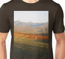 an amazing Lesotho landscape Unisex T-Shirt