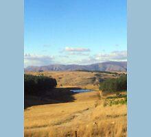 an awesome Lesotho landscape Unisex T-Shirt