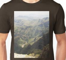 a colourful Lesotho