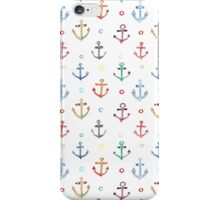 Anchors iPhone Case/Skin