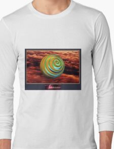 54.Planetary Long Sleeve T-Shirt