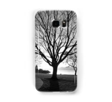 Marine Park, Bellingham Washington Samsung Galaxy Case/Skin