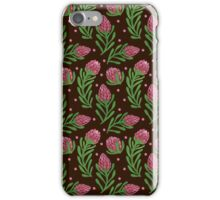 The Sweet Protea iPhone Case/Skin