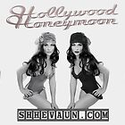 Hollywood Honeymoon™ FLYER by shhevaun