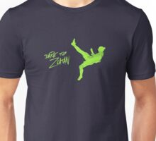 DARE TO ZLATAN Unisex T-Shirt