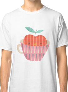 apple in a cup Classic T-Shirt